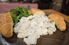 Babica vs. Sapík3 21st, Chicken, Food, Tv, Fine Dining, Essen, Television Set, Meals, Yemek