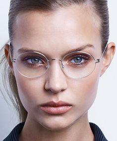 Glasses Frame With Clear Lens For Women 2019 glasses clear frame glasses non prescription rimless aviator eyeglasses carfia sunglasses Eyeglasses For Women, Sunglasses Women, Transparent Glasses Frames, Clear Eyeglass Frames, Dandy, Luxury Glasses, Womens Glasses Frames, Lunette Style, Rimless Glasses