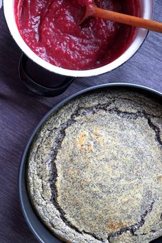 Acai Bowl, Oatmeal, Food And Drink, Low Carb, Sweets, Baking, Breakfast, Cake, Health