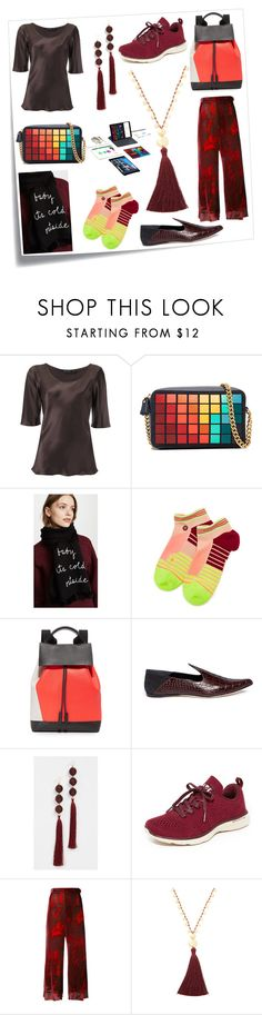 """""""In love with fashion"""" by emmamegan-5678 ❤ liked on Polyvore featuring Post-It, Gloria Coelho, Anya Hindmarch, Kate Spade, Stance, Marni, TradeMark, Deepa Gurnani, Athletic Propulsion Labs and E L L E R Y"""
