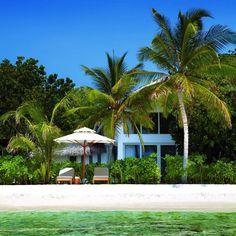 Viceroy Resort Villas @ Maldives