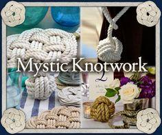 Mystic Knotwork American Made Nautical Knots
