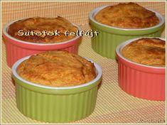 Manókonyha: Sütőtök felfújt Muffin, Breakfast, Food, Muffins, Hoods, Meals, Cupcake, Cup Cakes