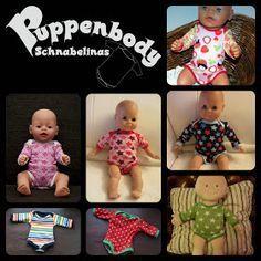Puppenbody