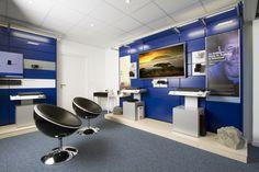 Notre espace Bose® dédié au géant américain. #bose #design #homecinema #television #EasyLounge
