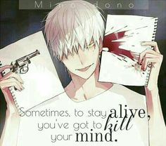 anime for life Sad Anime Quotes, Manga Quotes, Frases Gif, Schrift Design, Memes, Dark Quotes, Depression Quotes, How I Feel, Pokemon Go