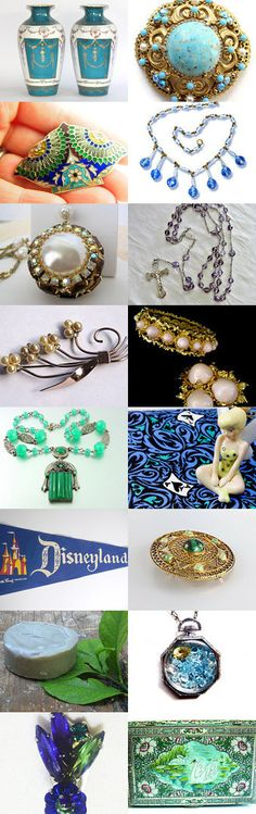 VINTAGE #Vogue Team Friday Fresh Finds #Voguet by Mary Ellen on Etsy, www.PeriodElegance.etsy.com