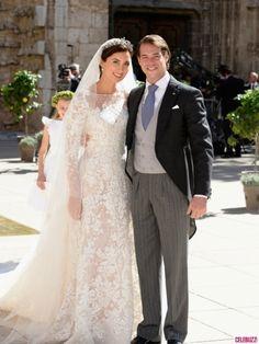 Prince-Felix-Claire-Lademacher-Royal-Wedding-France.jpg (655×873)