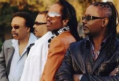 Earth, Wind, & Fire, R&B Music Group