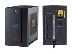 UPS APC Back-UPS 550VA / BX550CI-AR