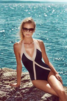 Harper's bazaar swimsuit summer 2014 | moeva-spring-2014-swimwear15.jpg