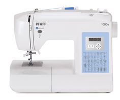 PFAFF 1080 S  30 free feet worth £330 only 2 left  .delayed by 5 days
