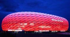 Saiba quais são os 10 estádios mais rentáveis da Europa