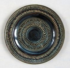 County Mayo, Ceramic Artists, Stoneware, Decorative Plates, Wax, Ceramics, Drawings, Tableware, How To Make