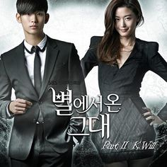 My Love From Another Star produces another chart topping OST!
