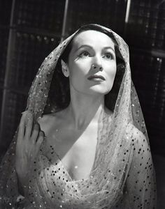 """Take care of your inner, spiritual beauty. That will reflect in your face."" - Dolores del Rio"