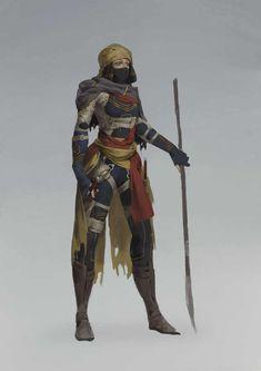 99 D&D Female Character Art Pieces (no boobplate or stab-friendly midriffs) - Imgur