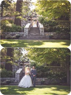 Romantic english inn victoria bc wedding