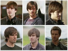 graham wardle I like him with his hair cut in season 6 and 7 the best