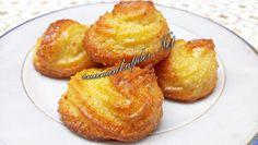 Tatlılar Baked Potato, Potatoes, Baking, Breakfast, Ethnic Recipes, Food, Morning Coffee, Potato, Bakken