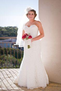 Crl277 wedding dress recycled bride wedding dress and wedding bride bride in size 8 olege cassini crl 277 junglespirit Gallery