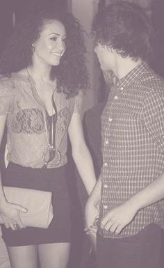Liam and Danielle <3