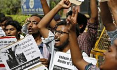 Indian minister criticises lax policing in gang-rape case