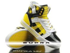 For your eyes only fashion Supra Shoes, Supra Footwear, Only Fashion, Kids Fashion, Supra Skytop, Yellow Black, Black And White, Hobbies For Kids