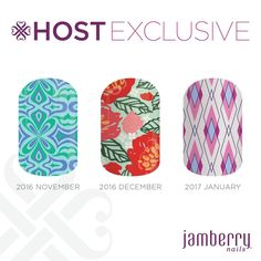 It's never been easier to host a party and have a blast while earning free nail wraps and other Jamberry products! Aubergine Colour, Bright Red Nails, Old Navy Outfits, Romantic Woman, Red Nail Polish, Jamberry Nail Wraps, Jamberry Combos, Having A Blast, Shades Of Red