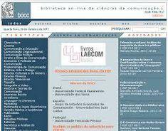BOCC - Biblioteca On-line de Ciências da Comunicação