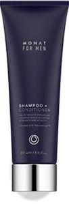 Thinning Hair   Men 2+1 Shampoo & Conditioner