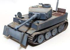 TRACK-LINK / Gallery / Tiger I Vorpanzer