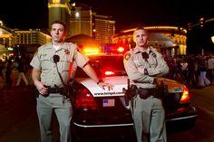 Las Vegas Metro Police - beige uniforms for car patrol Police Uniforms, Police Officer, Las Vegas Images, Metro Police, Men In Uniform, Cops, Knight, Hot Guys, Military