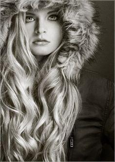 Taylor Q Senior Model Shoot With Ken Kneringer