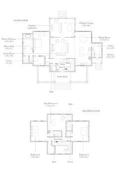 Palmetto Bluff On Pinterest Charleston House Plans