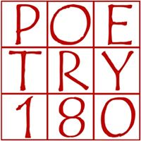 Poetry 180 is designed to make it easy for students to hear or read a poem on each of the 180 days of the school year. U.S. Poet Laureate Billy Collins founded Poetry 180 and the site is sponsored by The Library of Congress.