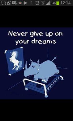 sigue tus metas
