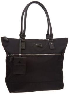 Just Handbags: Shoulder Bags: Nine West 9 On The Go Tote