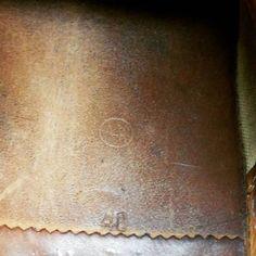 【FLORSHEIM】The VIKING S-1358 1952-1955  CORDOVAN PLAIN TOE フローシャイム ザ バイキング コードバン プレーントゥ 50年代 Leather Shoes, Vikings, Boots, Leather Dress Shoes, The Vikings, Crotch Boots, Leather Boots, Leather Booties, Shoe Boot