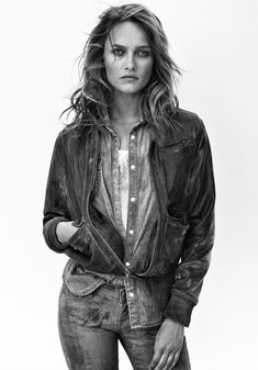 Richard Avedon Photography Influence: 'In the American West'