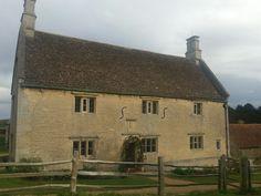 Woolsthorpe Manor (Isaac Newton's house)
