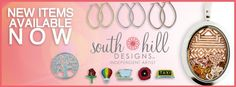 New amazing jewerly by South Hill Designs. Contact me: licenciadita@yaho... or order at: www.southhilldesi... or How about join my team? #southhilldesigns #newcatalog #jewerly #urbanchic #trendy #lovemybusiness #buy #wearwhatyoulove #extramoney