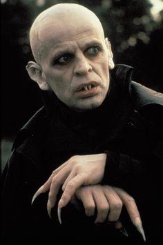 Klaus Kinski - Nosferatu, Phantom der Nacht