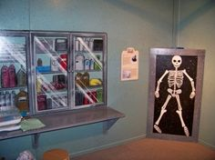 Kidscape at Johnson County Museum \