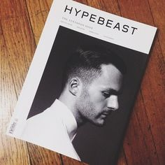 williamyan: HYPEBEAST Magazine