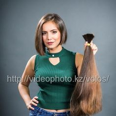 """Can't wait to display my ponytail on the wall! Cut My Hair, Long Hair Cuts, Soft Hair, Silky Hair, Amazing Hair, Gorgeous Hair, Medium Hair Styles, Short Hair Styles, Before And After Haircut"