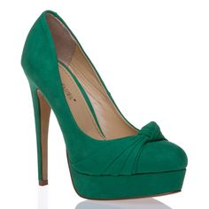 Yup. It's official: I'm a shoe addict.