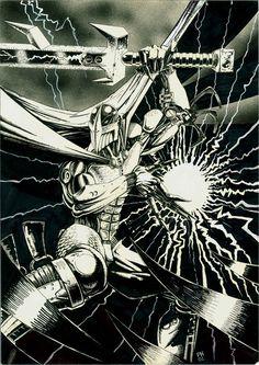 A.B.C. Warrior Deadlock - Cosmic Shaman