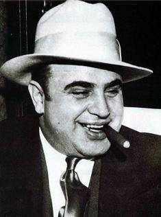 THE MAFIA Al Capone