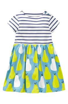 Perfect for Cora Bird! If only Mini Boden stuff wasn't so expensive.